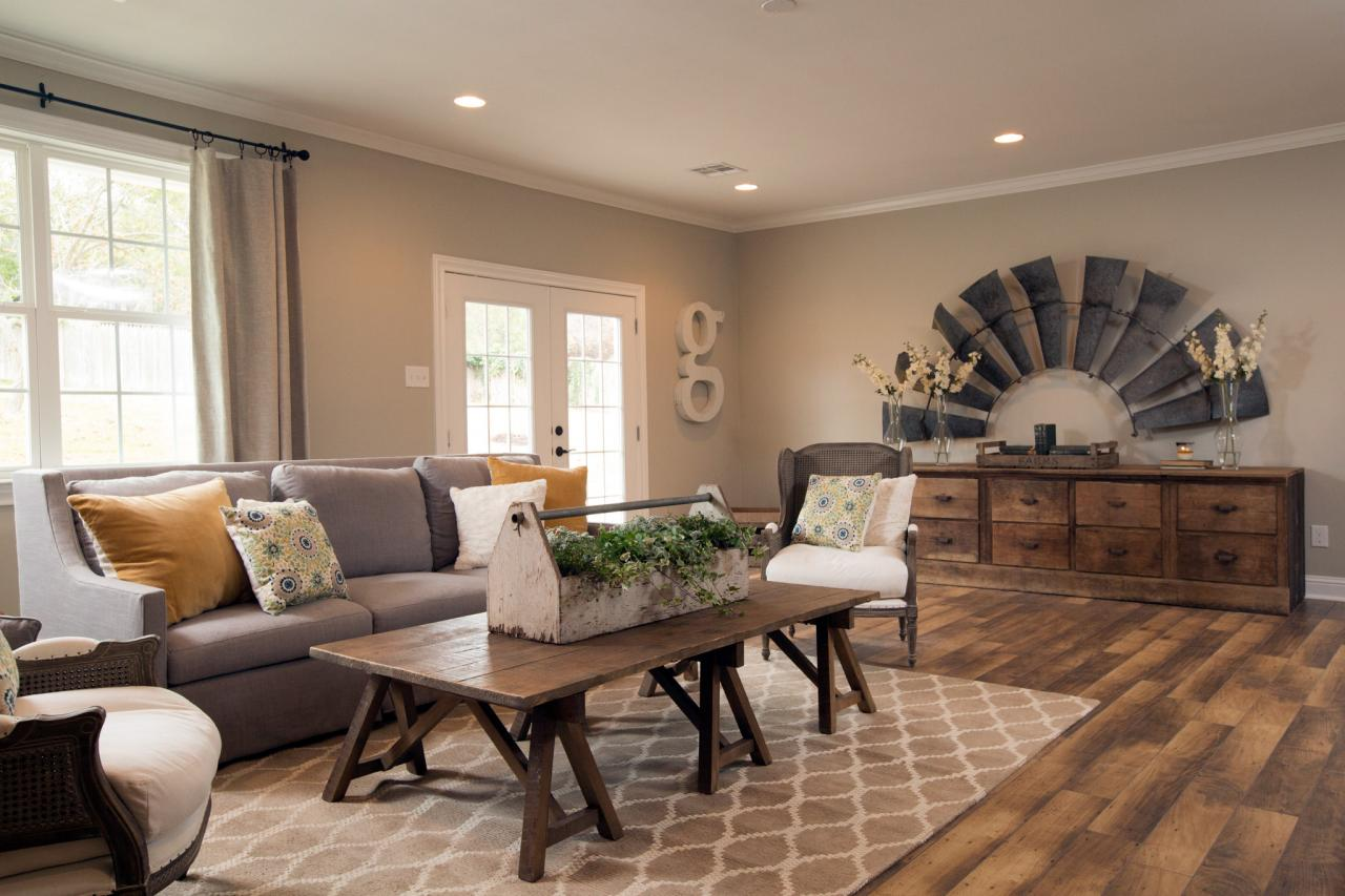 Falling In Love With Fixer Upper